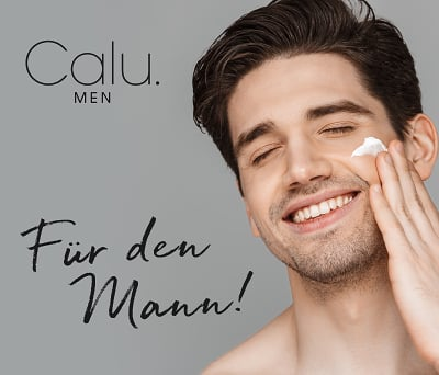 Calu. Men Hydro Liftcream